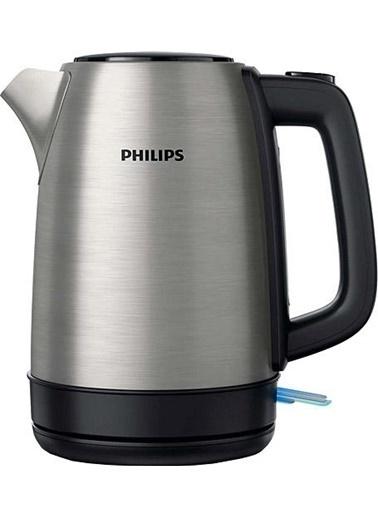 Philips Philips HD935090 Daily Collection Çelik Su Isıtıcı Renkli